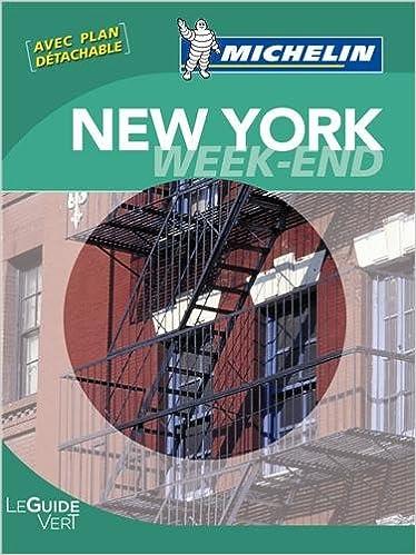 guide vert week end new york