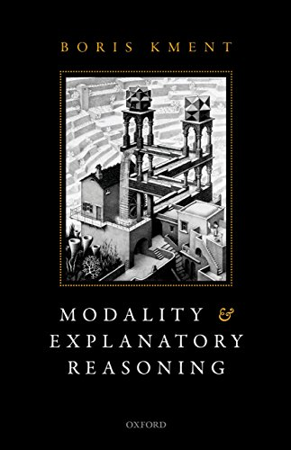 Download Modality and Explanatory Reasoning Pdf