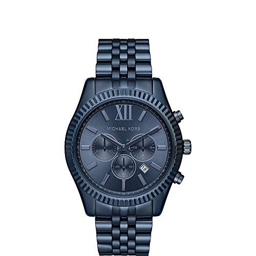 Michael Kors Watches Lexington Chronograph Watch