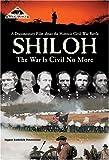 Shiloh: The War is Civil No More