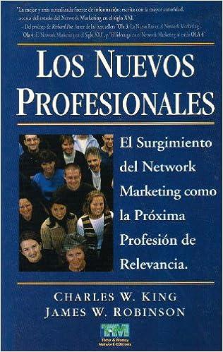 Libro para emprendedores network marketing