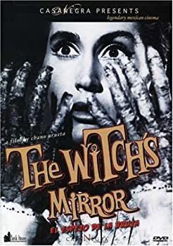 THE WITCH'S MIRROR: