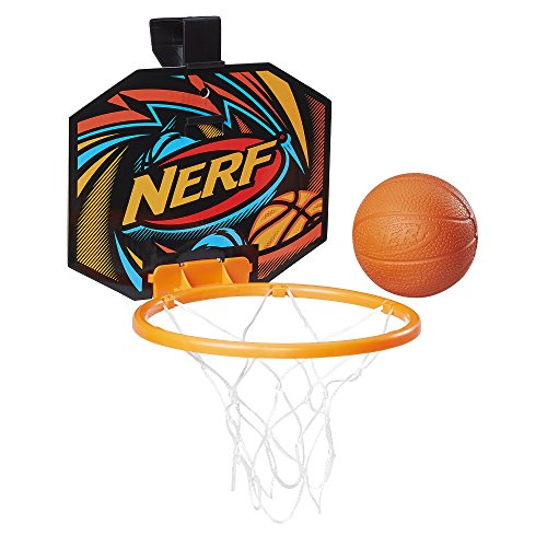 Nerf Sports Nerfoop Jump Shot (Nerf Basketball Hoops)
