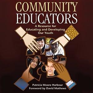 Community Educators Audiobook