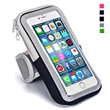 Sports Outdoors Best Deals - Yomole Multifunctional Outdoor Sports Armband Casual Arm Package Bag Cell Phone Bag Key Holder For iphone 6 6s Plus 5s 5c se Samsung Galaxy Note 5 4 3 Note Edge S4 S5 S6 S7 Edge Plus LG G3 G4 G5