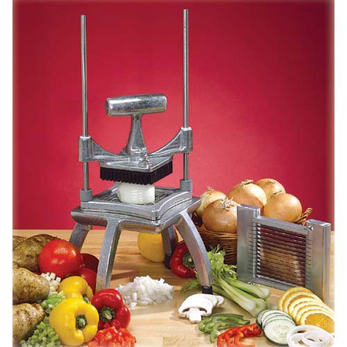 Nemco (56500-5) 1/4'' Slice Easy Chopper II by Nemco