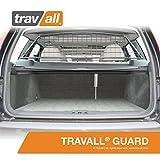 VOLVO V50 Wagon Pet Barrier (2004-2012) - Original Travall Guard TDG1230