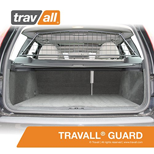 VOLVO V50 Wagon Pet Barrier (2004-2012) - Original Travall Guard TDG1230 by Travall