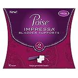 Poise Impressa Size 2 Bladder Support Device 10