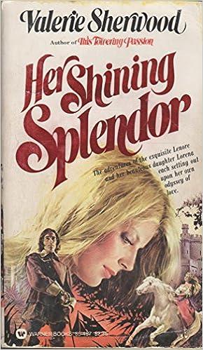 Book Her Shining Splendor