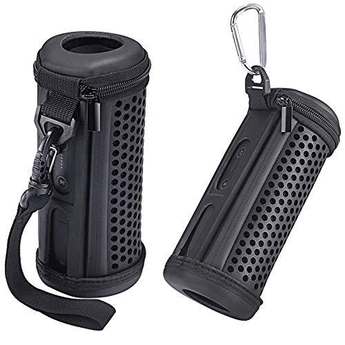 JBL Flip 4 Case, Protective Hard Case for JBL Flip4 JBL Flip 4 Waterproof Bluetooth Speaker Cover Bag Box