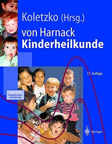 Kinderheilkunde
