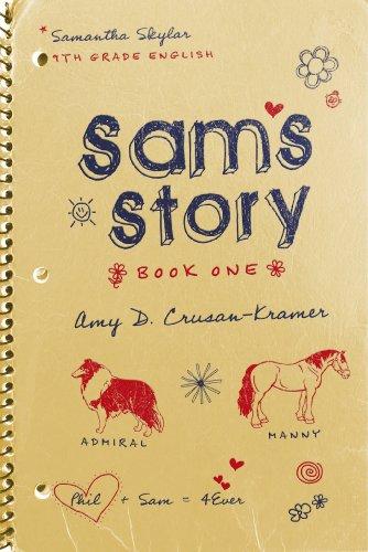 Sam's Story: Book One (Skylar Trilogy 1)