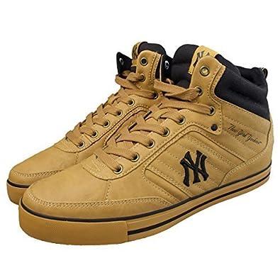 New York SneakerMarronemarrone43 Vadim Yankees New Yankees Vadim York SneakerMarronemarrone43 rCxBode