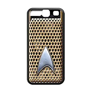 [Perfect-Fit] iPhone 5c Case, [star trek] iPhone 5c Case Custom Durable Case Cover for iPhone5c TPU case (Laser Technology)