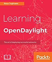 Learning OpenDaylight Front Cover