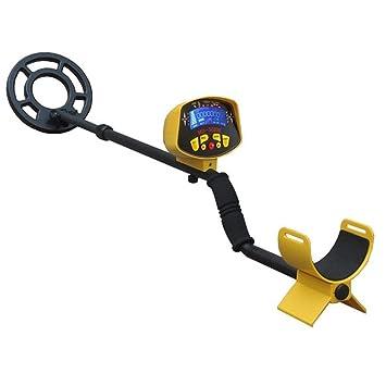 Xcellent Global Excavador Cazador Tesoros Detector Metal Oro MD-3010II S-HG020: Amazon.es: Hogar