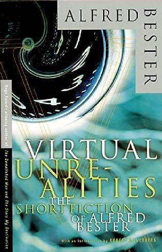 book cover of Virtual Unrealities