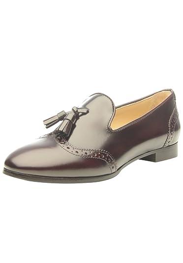 396a3d92582c SHOEPASSION - No. 67 WL - Loafer - Edler Sommerschuh für Damen.  Handgefertigt aus
