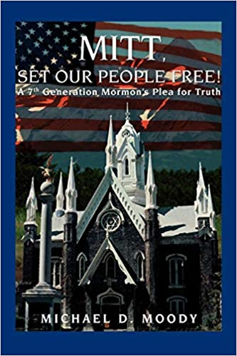 Mitt, Set Our People Free!