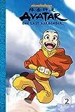 Avatar: The Last Airbender, Volume 2 [AVATAR THE LAST AIRBENDER V02] [Paperback]