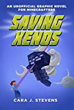 j press tie - Saving Xenos: An Unofficial Graphic Novel for Minecrafters, #6