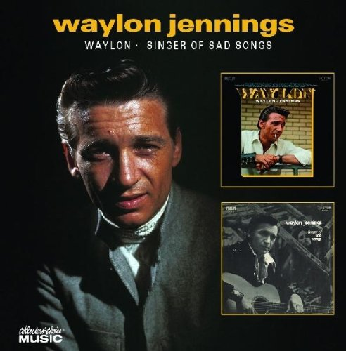 Waylon/ Singer Of Sad Songs                                                                                                                                                                                                                                                    <span class=