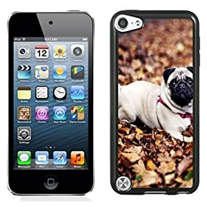 New Personalized Custom Designed For iPod Touch 5th Phone Case For Chinese Shar Pei Puppy Phone Case Cover Kimberly Kurzendoerfer