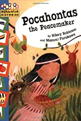 Hopscotch Histories: Pocahontas the Peacemaker