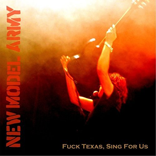 Fuck Texas Sing for Us - Justin Model