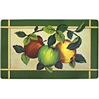 Achim Home Furnishings ANFTMAPO12 Apple Orchard Anti Fatigue Mat, 18 x 30