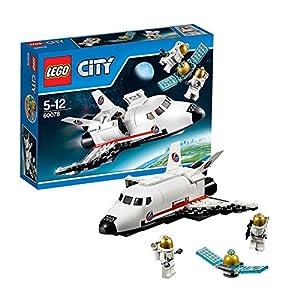 Lego 60078 - City Weltraum-Shuttle