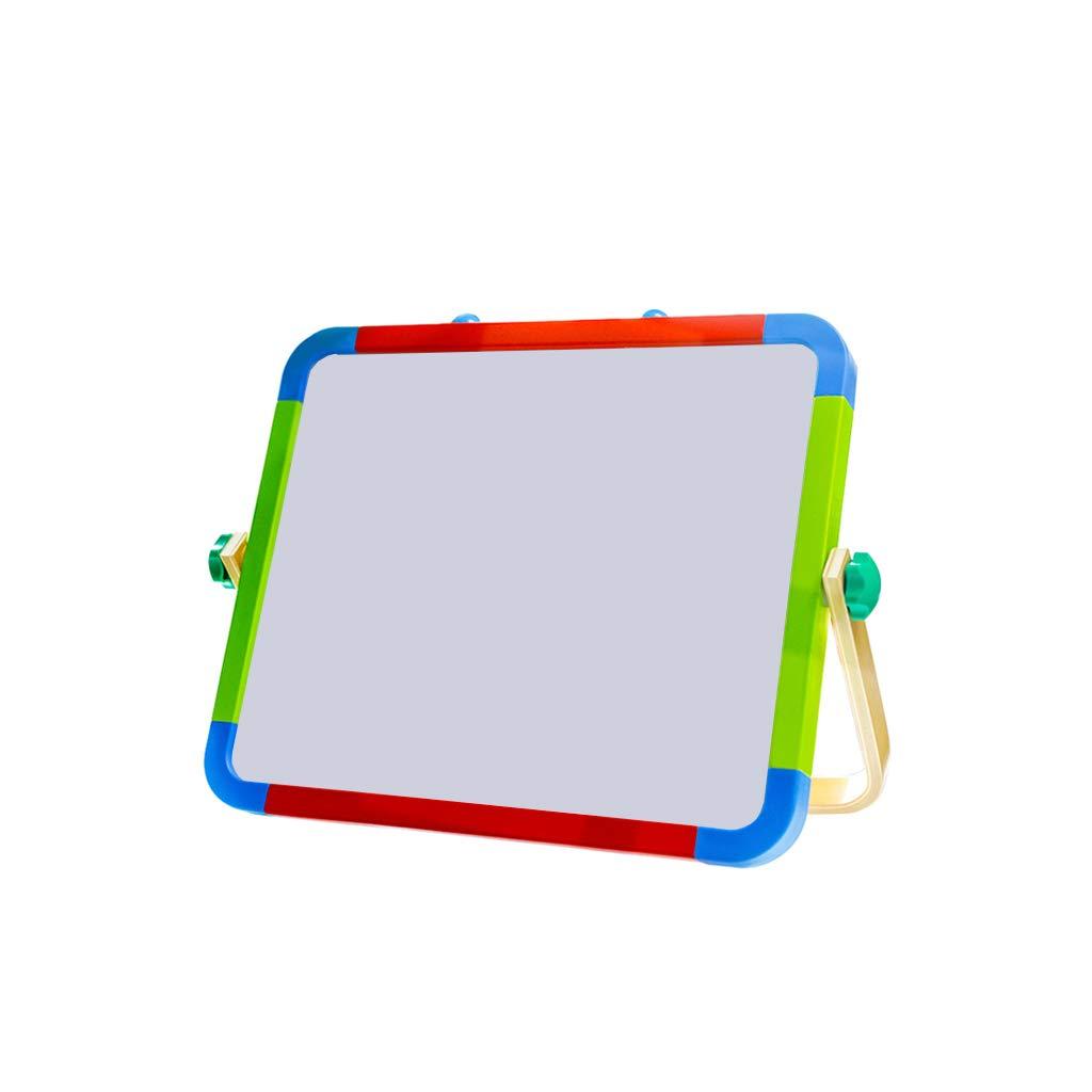 子供の黒板のグラフィティボードは、ブラケットと両面 (色 : : マルチカラー : まるちから゜, サイズ さいず : M M) M マルチカラー まるちから゜ B07JZWGQ4Y, マツカワ世界堂 福岡店:9a86723a --- ijpba.info