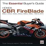 Honda FireBlade, Peter Henshaw, 184584307X