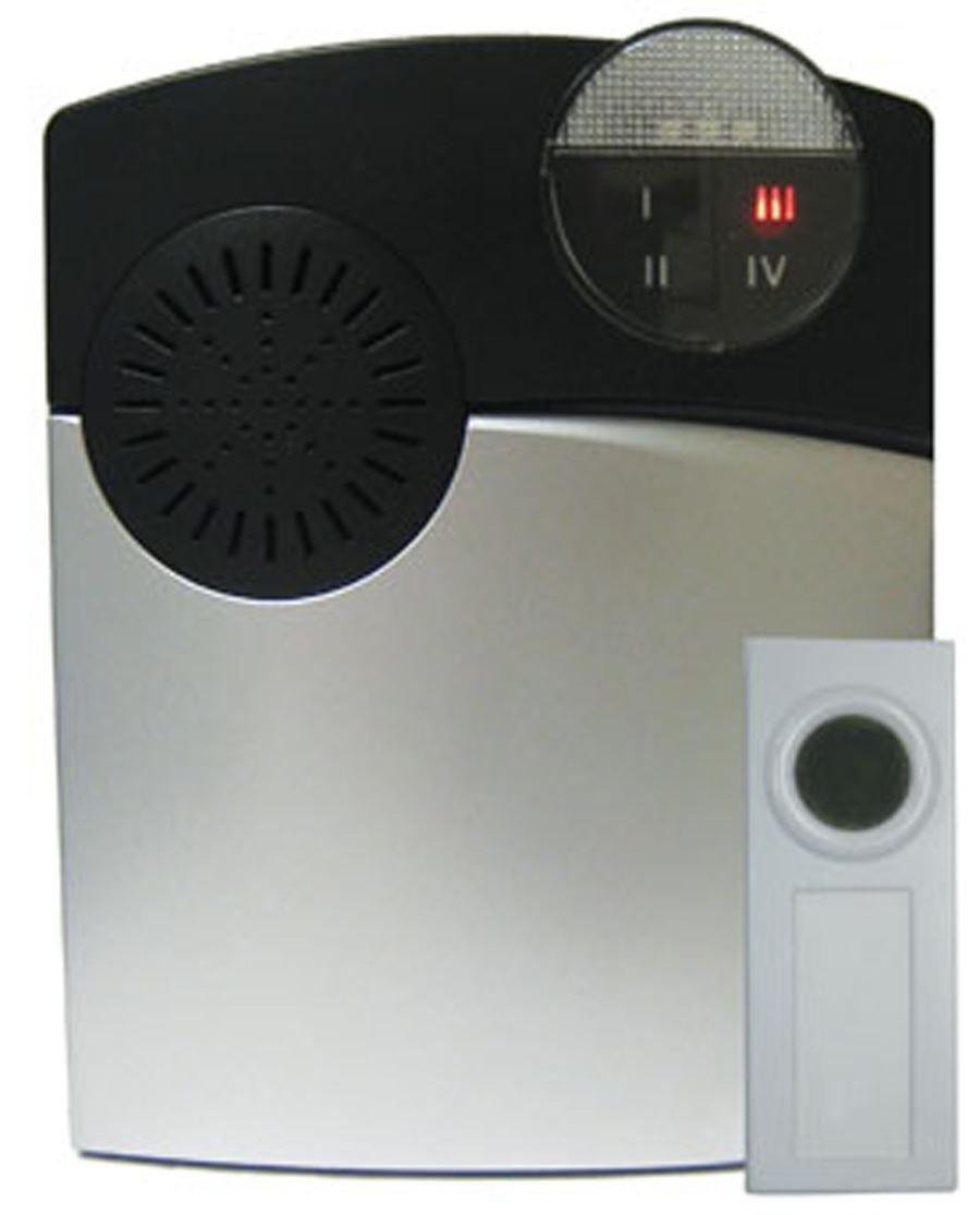 product doors honeywell en chime door wired kit doorbells products contractor image