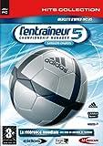 L'Entraîneur 5 Championship Manager saison 04/05