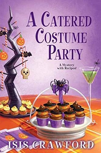 A Catered Costume Party (Mystery With (Womens Halloween Costume Ideas 2017 Uk)
