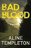 Bad Blood (DI Marjory Fleming)