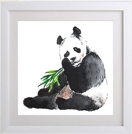 Artchou Pandachou Animal Peinture Murale Décoration Chambre