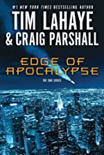 Edge of Apocalypse (The End Series Book 1)