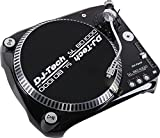 Dj Tech SLBD1000USB Belt Drive DJ Turntable