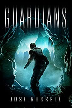 Guardians (Caretaker Chronicles Book 2) by [Russell, Josi]