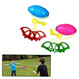 Zip Ball Game - Sliding Ball Fitness Game for kids| Speed Ball Upper Body Workout Set for Kids - Bilateral Coordination Toy Ball Slider Activity Game for Family