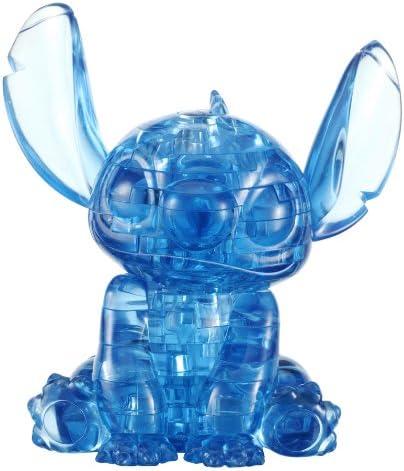 B0045EOWG0 Hanayama Disaney Crystal Puzzle Stitch 51g62OdnPwL.