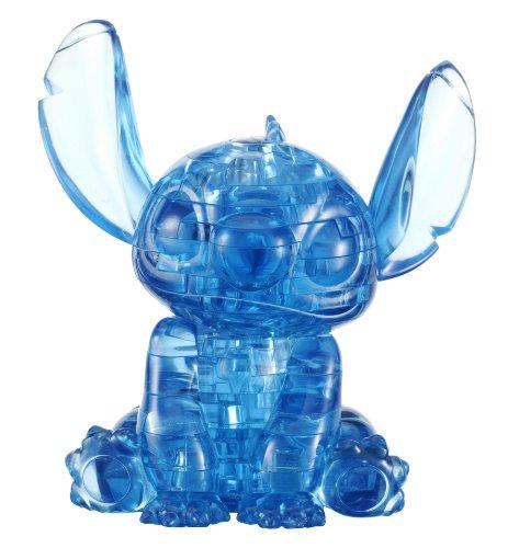 Hanayama Disaney Crystal Puzzle Stitch