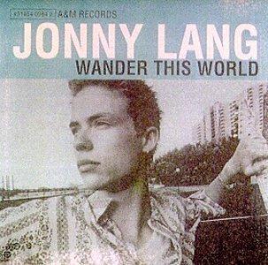 jonny lang wander this world - 2