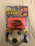 : Bounce Back Sport Ball