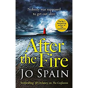 After the Fire: the latest Tom...