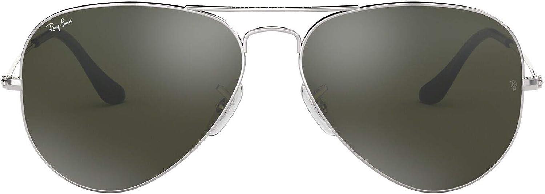 Ray-Ban Rb3025 - Gafas de sol unisex para adulto