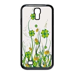 Custom LiuXueFei Phone caseLucky Clover For Samsung Galaxy S3 -Style-19